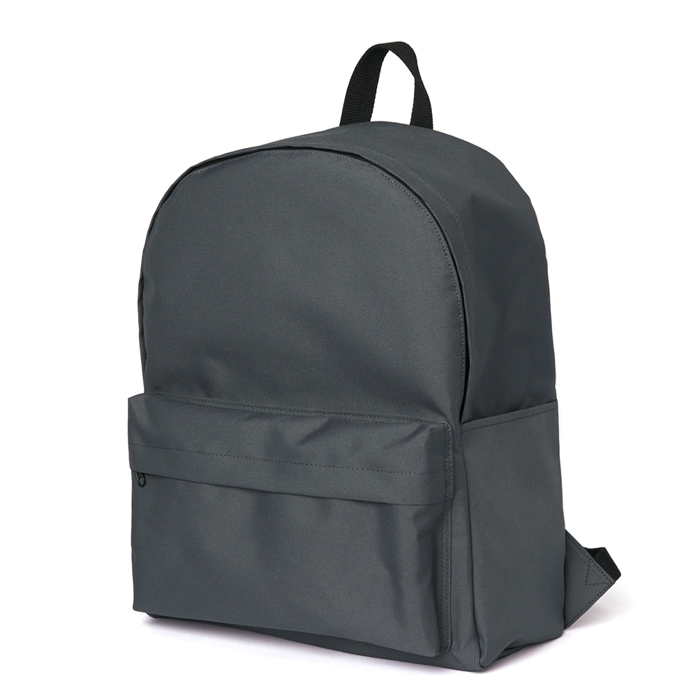 STANDARD BACKPACK / CHARCOAL