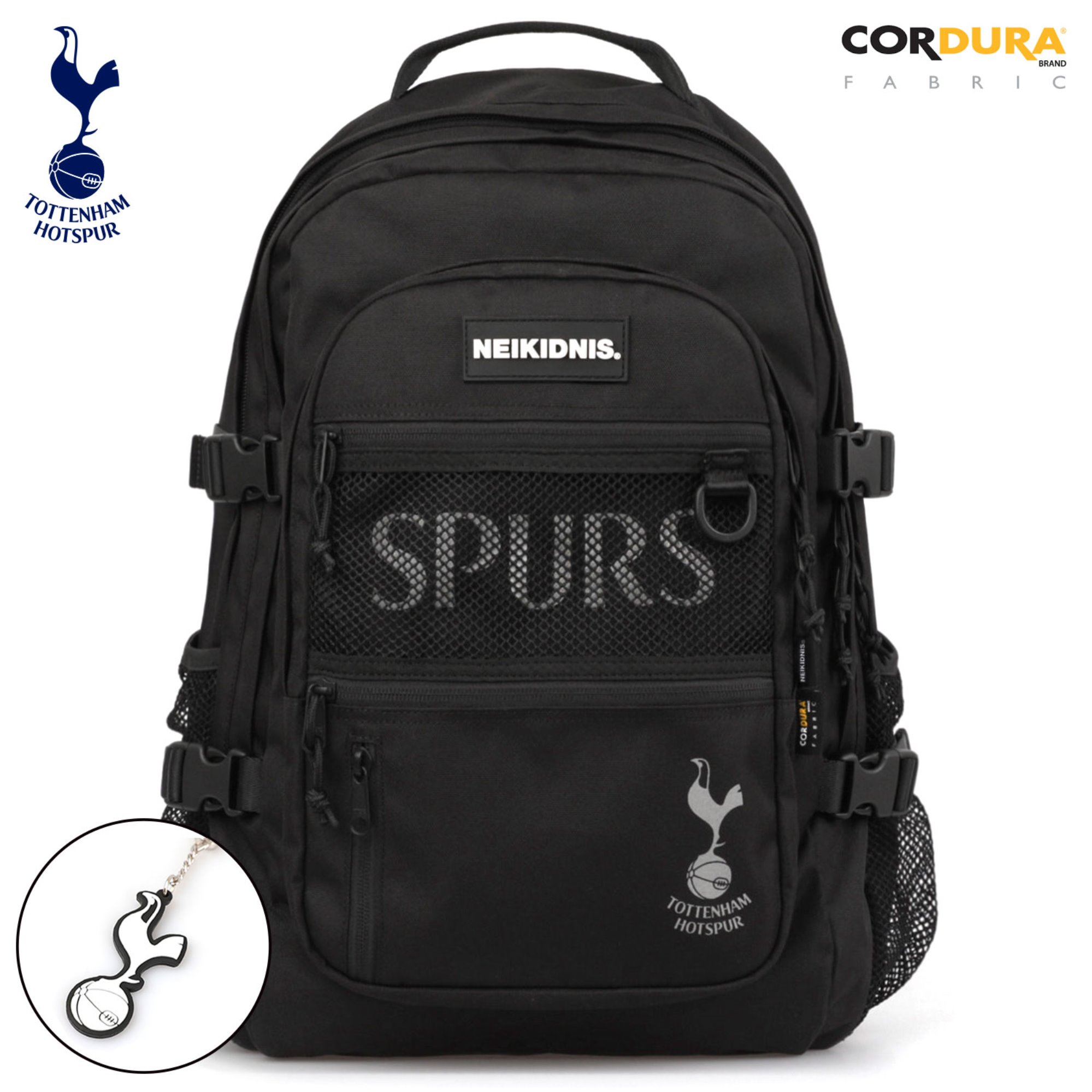 [키링 증정] SPURS REFLECTIVE BACKPACK