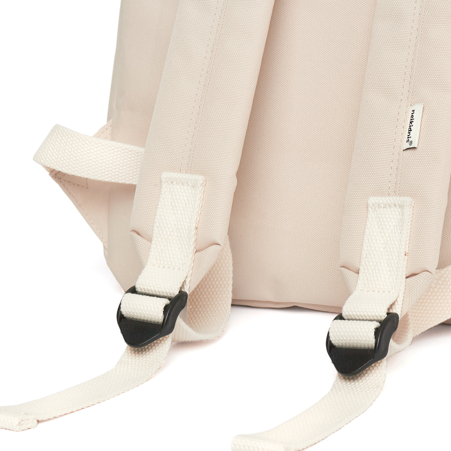 STANDARD BACKPACK / LIGHT BEIGE