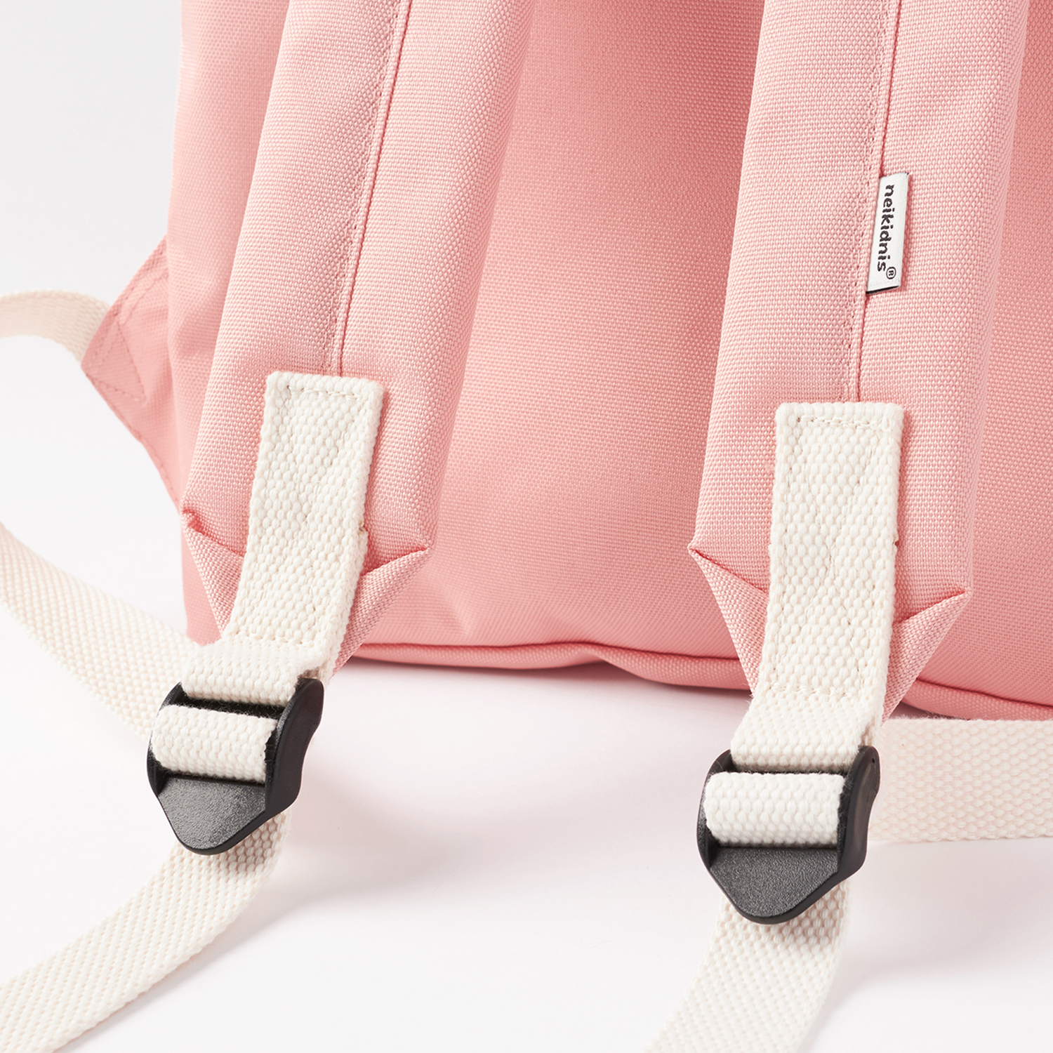 STANDARD BACKPACK / INDI PINK