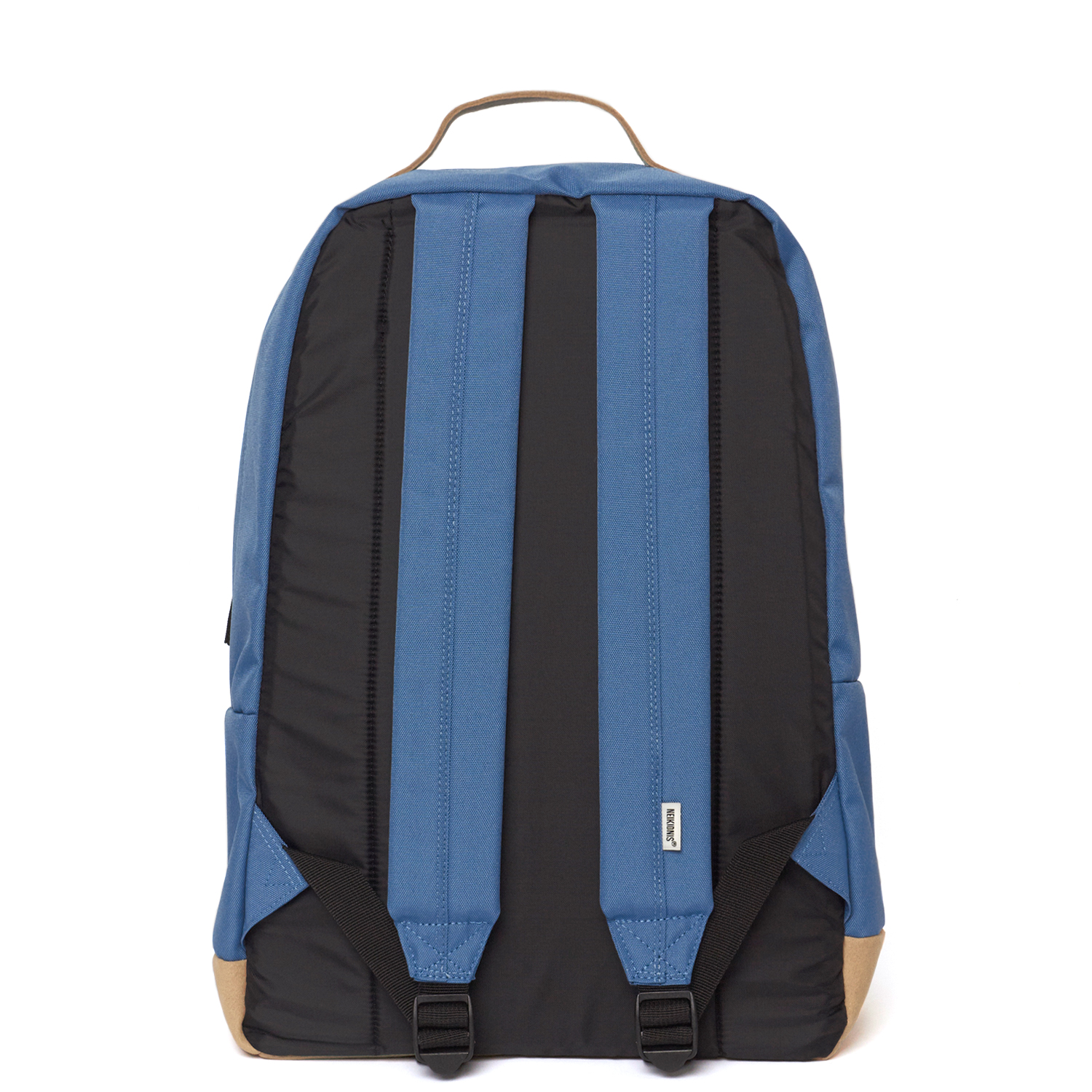 CHAMUDE DAYPACK / SOLID BLUE