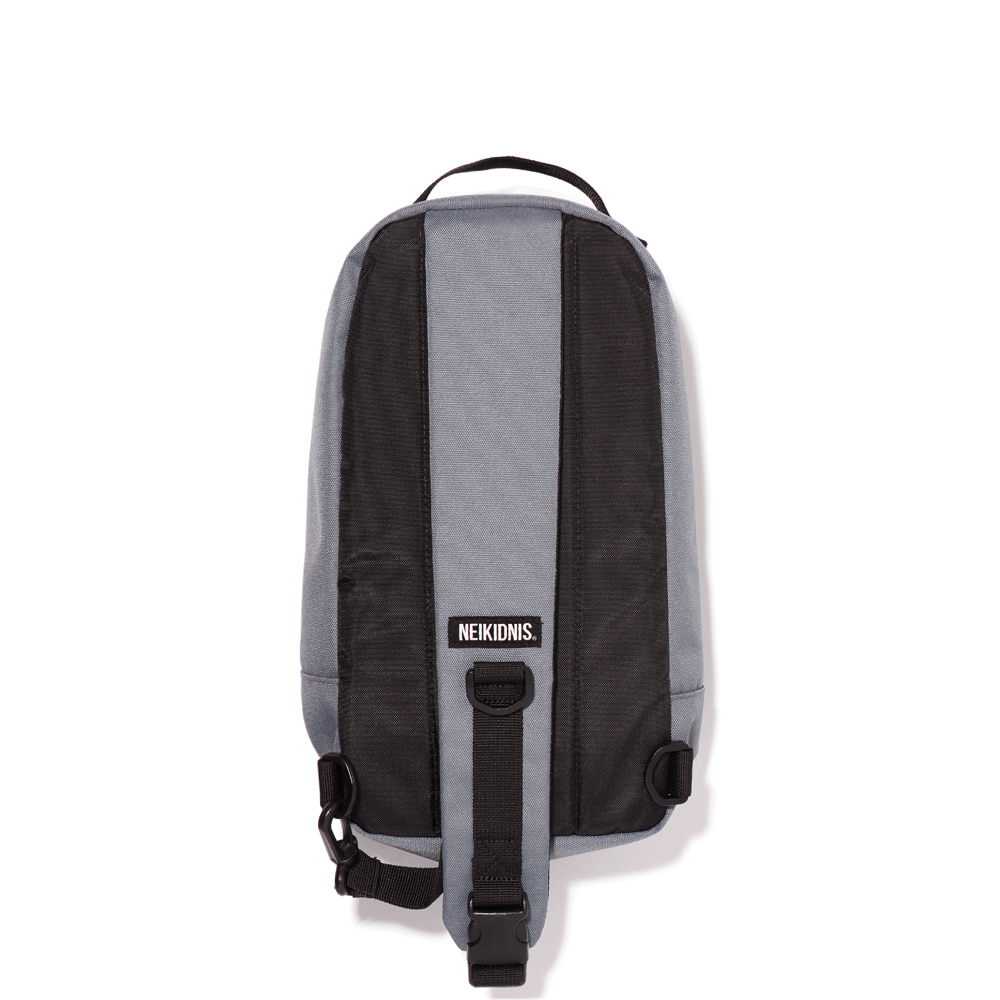 DAILY SLING BAG / CHARCOAL