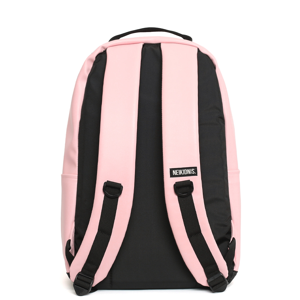 [레더] PRIME BACKPACK / LEATHER PINK