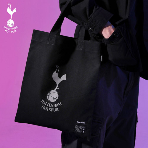 SPURS REFLECTIVE ECO BAG