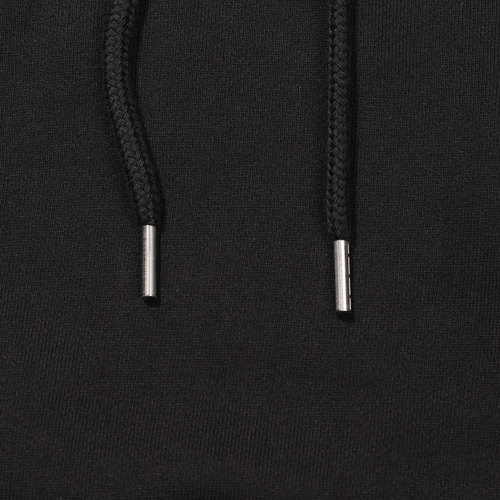 INTERNATIONAL HOODIE / BLACK
