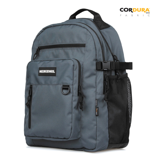 TRAVEL PLUS BACKPACK / NAVY
