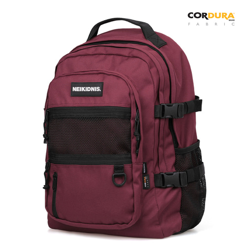 ABSOLUTE BACKPACK / BURGUNDY