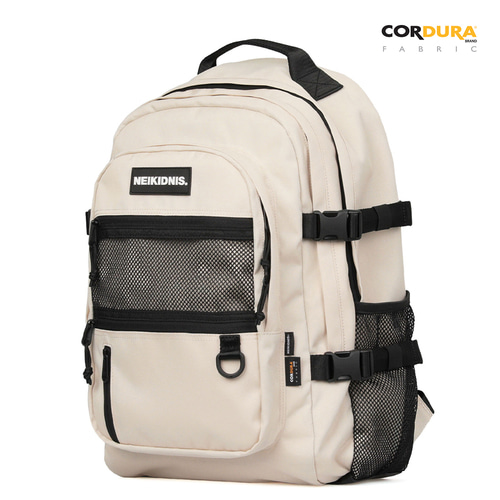 ABSOLUTE BACKPACK / LIGHT BEIGE