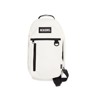 DAILY SLING BAG / IVORY