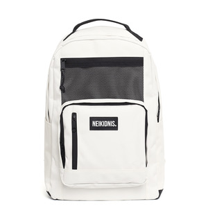 PRIME BACKPACK / IVORY