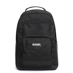PRIME BACKPACK / BLACK