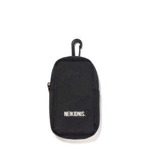 SHOULDER POUCH / BLACK