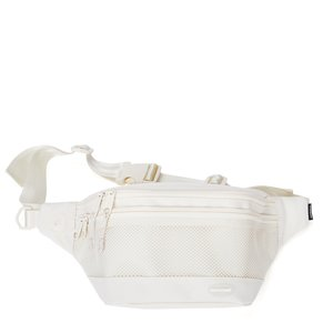 WIDE VISION HIP SACK / IVORY