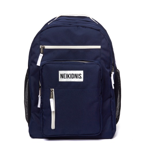 TRAVEL BACKPACK / NAVY