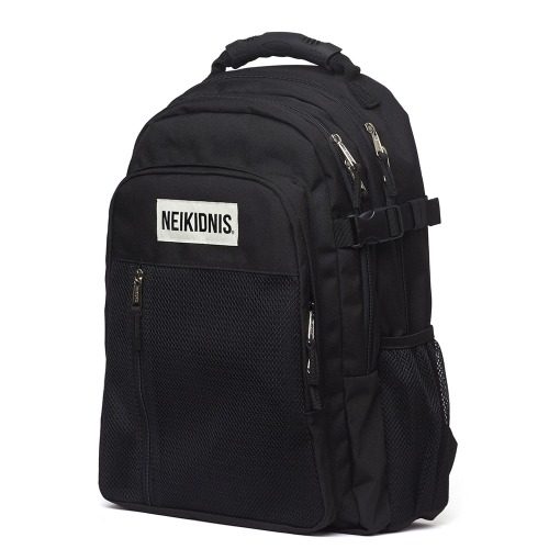3D BACKPACK / BLACK