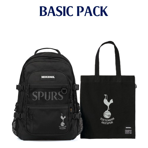 [키링 증정] SPURS BASIC PACK